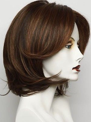 UPSTAGE-Women's Wigs-RAQUEL WELCH-RL32/31 CINNABAR-SIN CITY WIGS