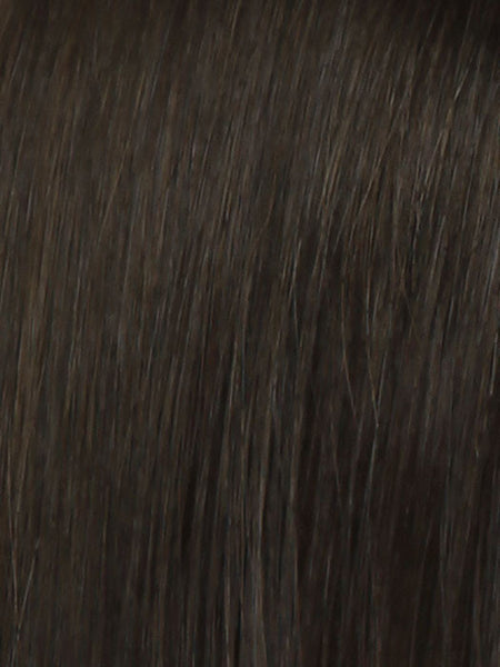 WORK IT-Women's Wigs-RAQUEL WELCH-R6 DARK CHOCOLATE-SIN CITY WIGS