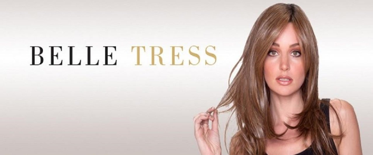 Discount Wigs Belle Tress