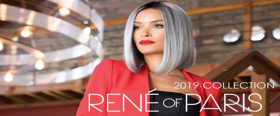 Discount Wigs Rene of Paris