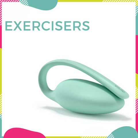 Exercisers