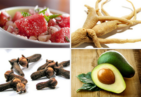 7 Libido Boosting Foods for Valentine's Day