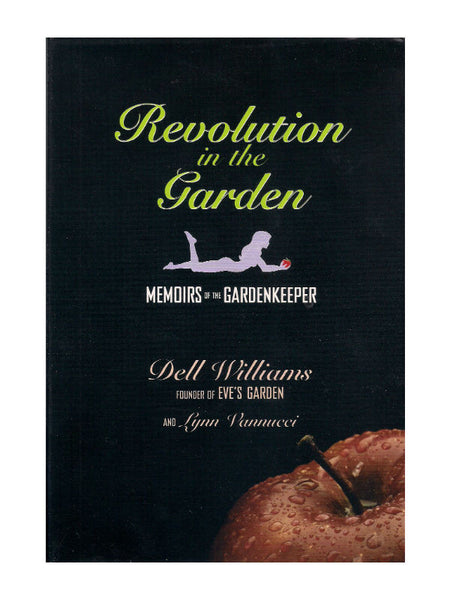Revolution in the Garden