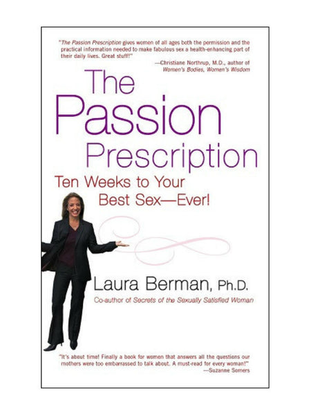 The Passion Prescription