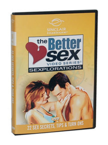Sexplorations (Volume 2)