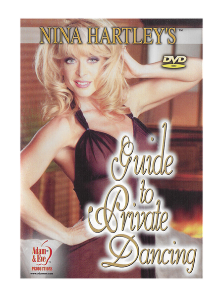 Nina Hartley's Guide to Private Dancing
