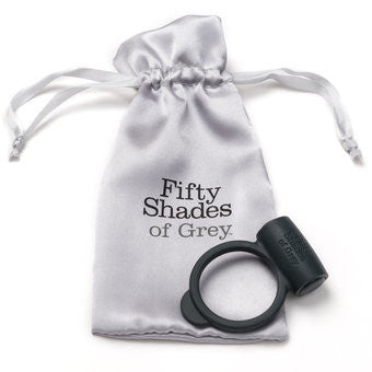 Fifty Shades of Grey Vibrating Love Ring