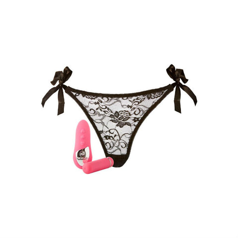 Sensuelle Pleasure Panty (Remote Control & Rechargeable)