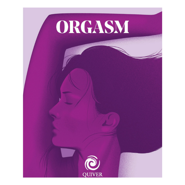 Orgasm Mini Book