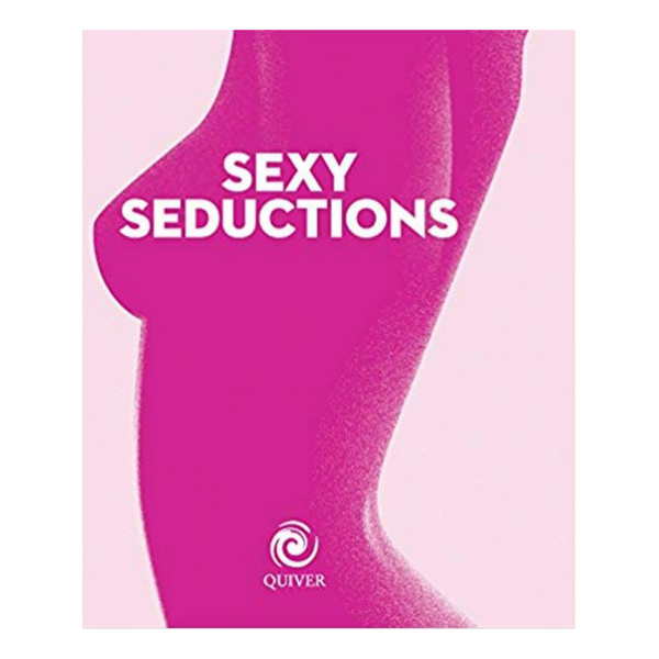 Sexy Seductions Mini Book