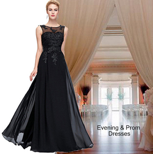 Buy Bridesmaid Wedding Evening Prom Dresses Online UK Company