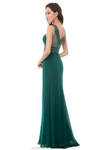 ALLURE  - Green - Belle Boutique UK