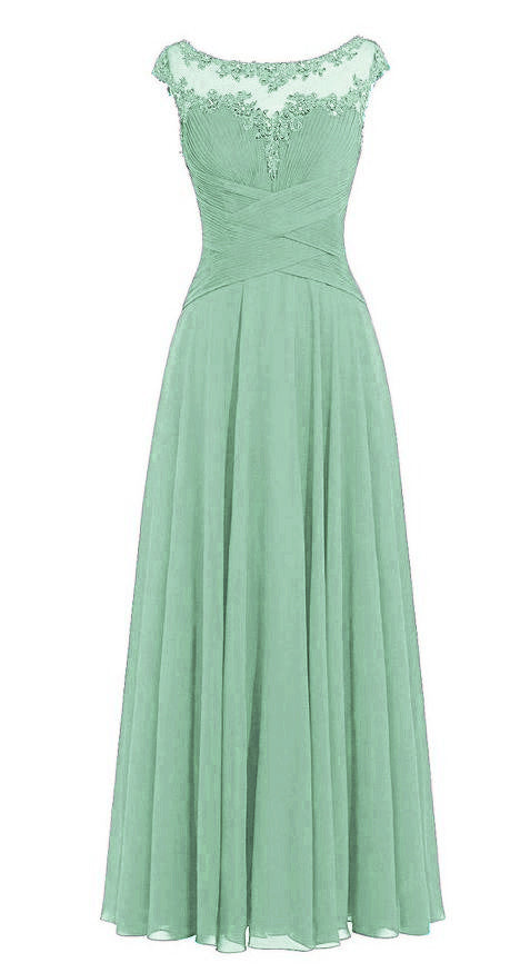 BEAU - Sage Green - Belle Boutique UK