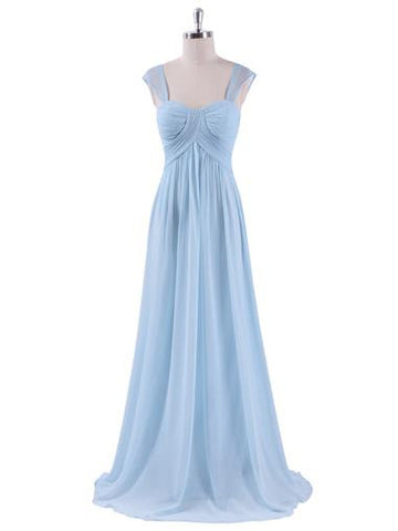 BELLE - Pale Blue - Belle Boutique UK
