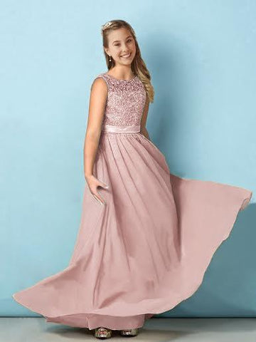 BRYONY - Dusky Pink - Belle Boutique UK