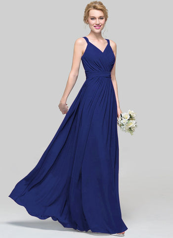 DARCY - Royal Blue - Belle Boutique UK