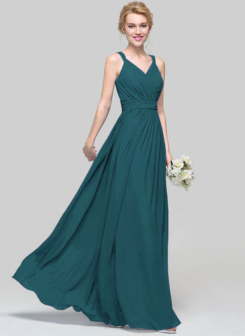 DARCY - Teal Green - Belle Boutique UK