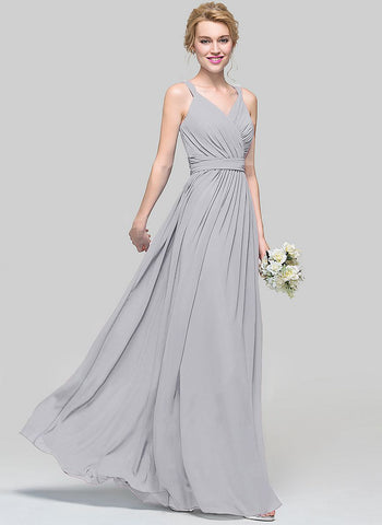 Stunning Silver Grey Wedding Dresses Images - Styles & Ideas 2018 ...