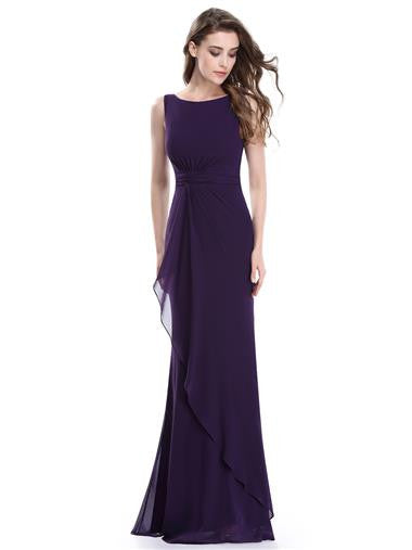 NEVAEH  - Purple - Belle Boutique UK