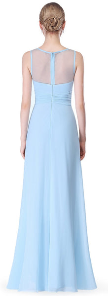 PAULA  - Pale Blue - Belle Boutique UK
