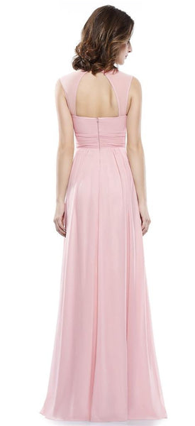 ROSIE - Pale Pink - Belle Boutique UK