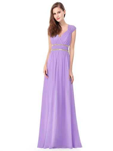ROSIE - Lilac - Belle Boutique UK