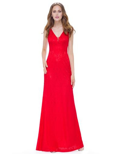 SIREN - Red - Belle Boutique UK