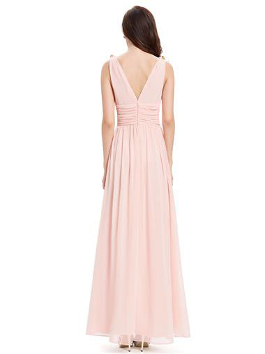 SOPHIE Dress - Pink - Belle Boutique UK