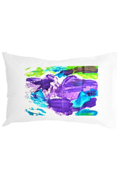 Custom art pillowcases