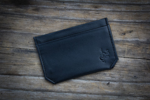 Credit Card Leather Wallet