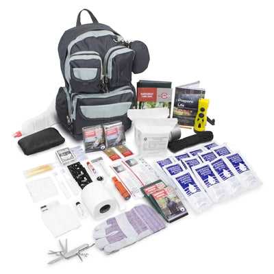 Urban Survival Bug-out Bag - 2 Person for 72 hours