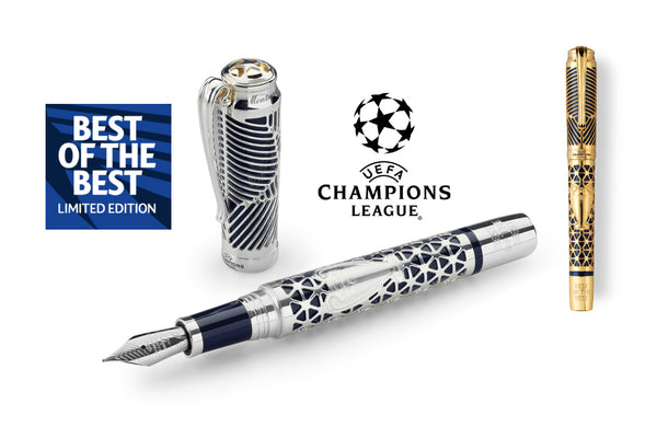 Uefa Champions League  Best of the Best Collection - Pre Order now!
