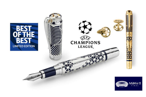 UEFA Champions League Collection