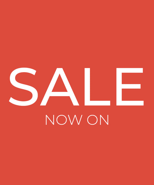 Sale - While stock lasts up to 30% off.