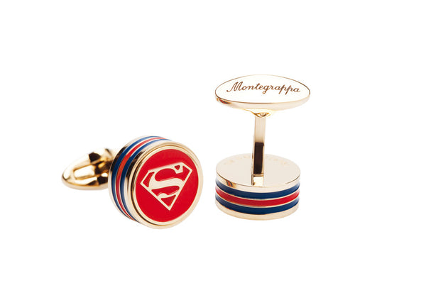 DC Comics Cufflinks