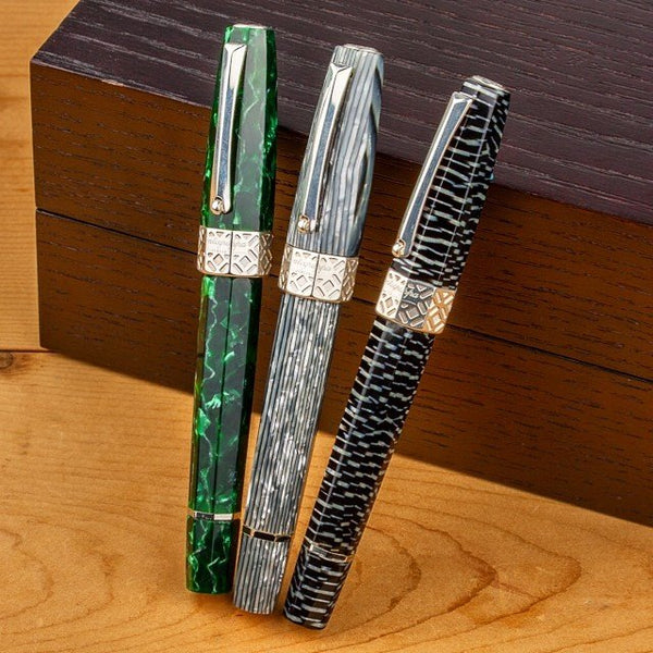Montegrappa Extra Otto Limited Edition Collection