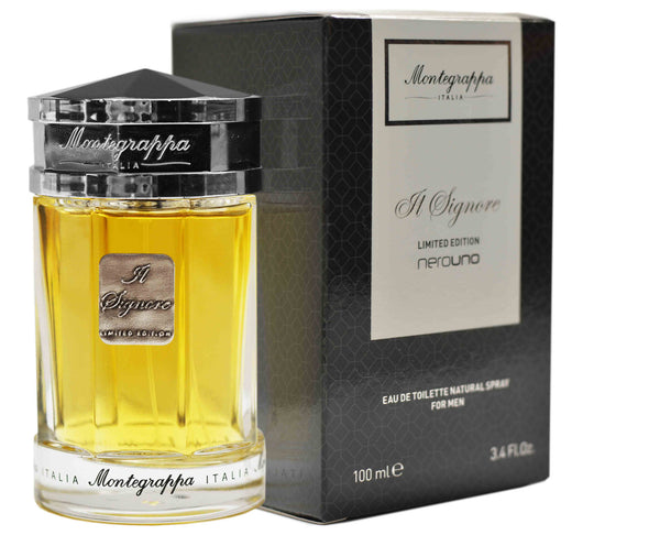 Fragrances Man Montegrappa UK