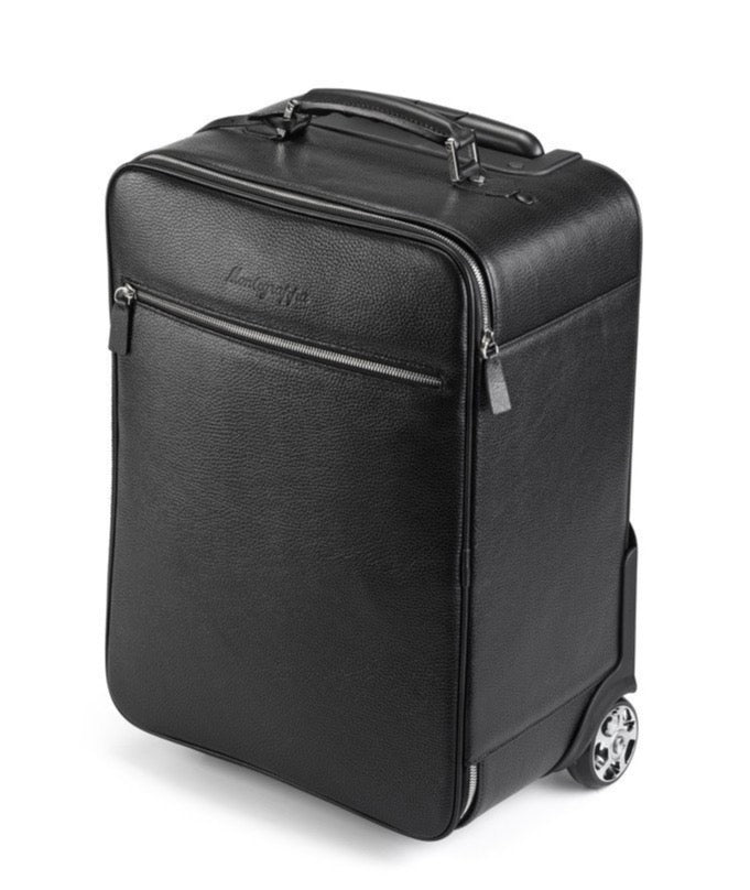 be american bag cabin wheel herolite lifestyle cabins pd suitcase tourister