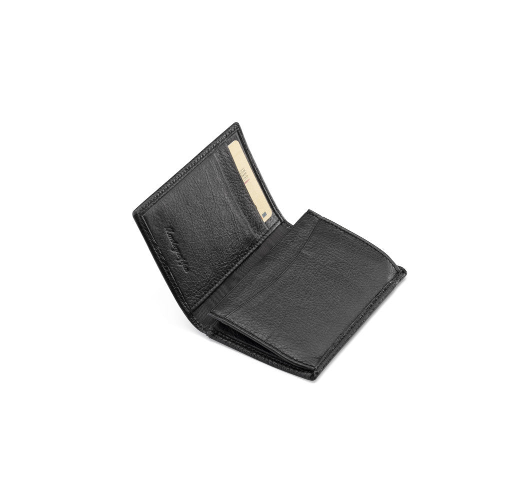 Montegrappa business card case with pockets black montegrappa uk montegrappa business card case with pockets black colourmoves