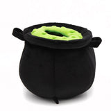 Halloween Burrow - Witch's Brew Dog Toy