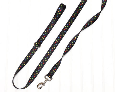 Christmas Lights Endurance Leash