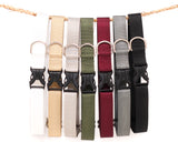 Simply Classic Dog Collars