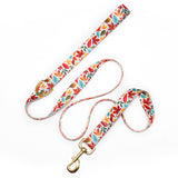 Autumn Leaves Endurance Leash