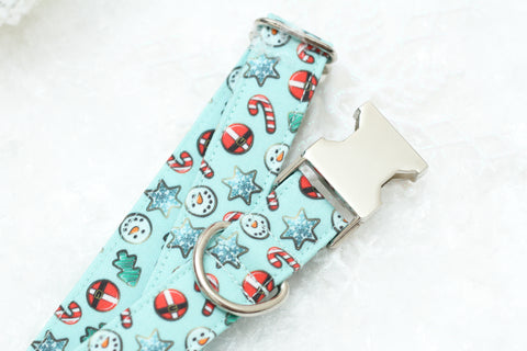 Sugar Cookie Dog Collar