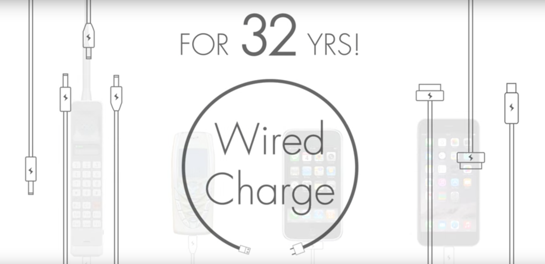 HOMI - 30 years of wires and more wires