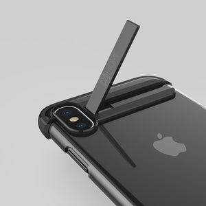 The Hybrid Armour for iPhone X, iPhone XS - Homicreations.com - SUSTAIN Heated Scarf, iPhone 8, iPhone 8 Plus, iPhone X qi wireless charging docks, QC 2.0 car chargers & MFI lightning cables