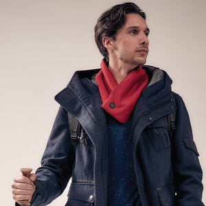 SUSTAIN Heated Scarf - SPORT - Homicreations.com - SUSTAIN Heated Scarf, iPhone 8, iPhone 8 Plus, iPhone X qi wireless charging docks, QC 2.0 car chargers & MFI lightning cables