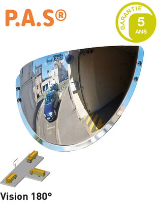 Miroirs Multi Usages Vision Grand Angle EQUIPEMENTECH