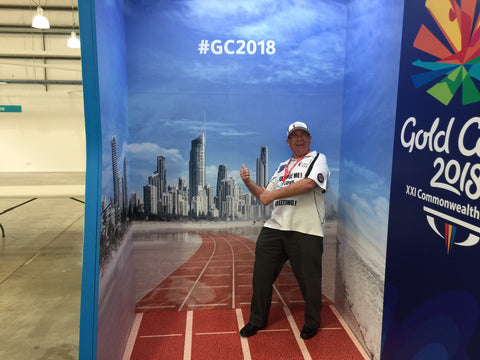 GC2018 Commonwealth Games
