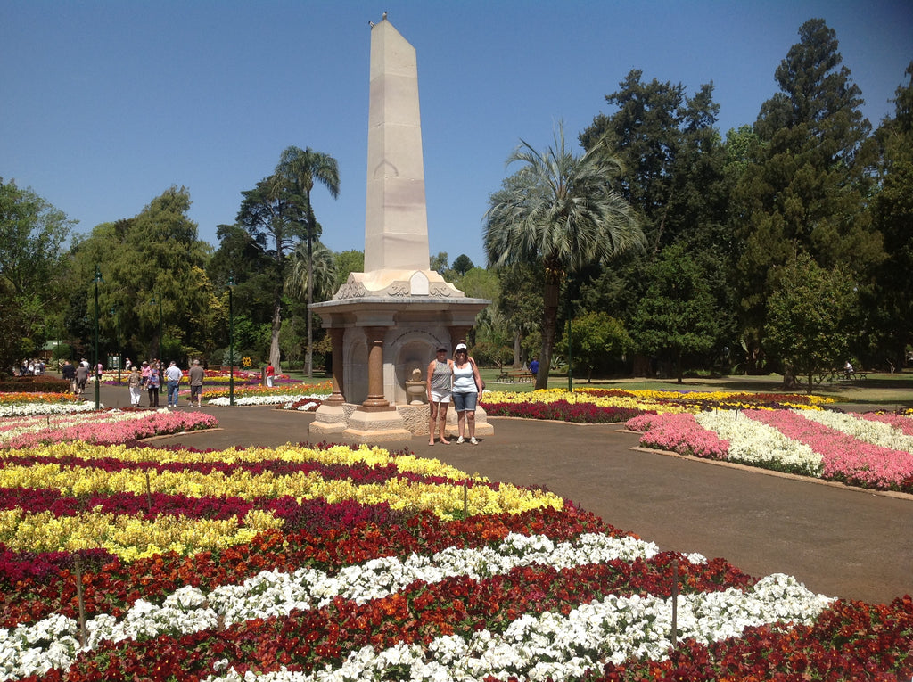 TOOWOOMBA and its Surrounds – Town Crier Auctioneer